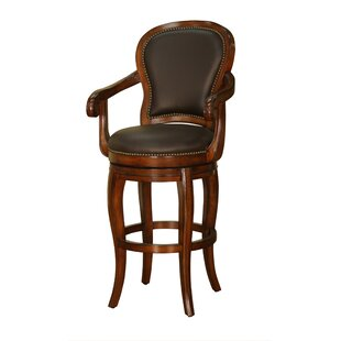 American Heritage Santos 30 Swivel Bar Stool