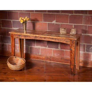 Millwood Pines Cates Console Table