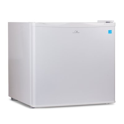 1.2 cu. ft. Upright Freezer Commercial Cool