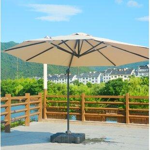 Darby Home Co Lani 11' Cantilever Umbrella