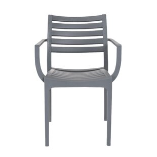 Alton Arm Chair (Set of 4) by Latitude Run