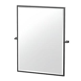 mirror creative of bathroom wall design pivot tilt top