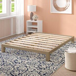 Hasse Platform Bed