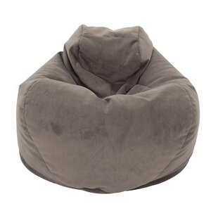 Soft Sided Bean Bag Lounger