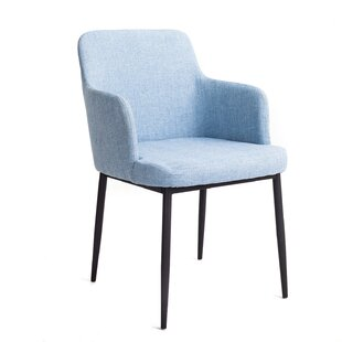Cyprien Upholstered Dining Chair By Norden Home