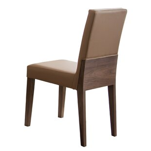 Pennell Upholstered Dining Chair (Set of 2) by Ebern Designs