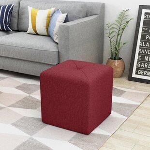 Otani Cube Ottoman