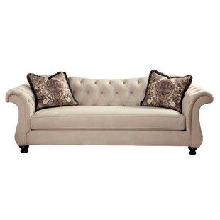 Conlin Sofa with Pillows