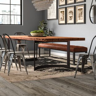 Belfin Dining Table by Trent Austin Design