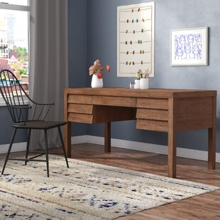 Alameda Writing Desk by Brayden Studio Cheap