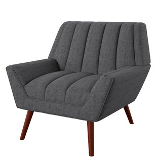 Martindale Armchair by Mercury Row