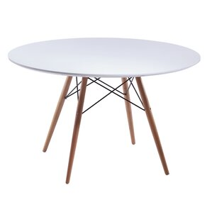 Daphney Dining Table by Pangea Home