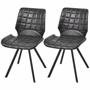 Milo Dining Chair (Set of 2) by Wrought S..