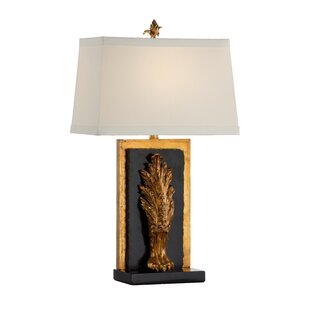 Baroque 30.5 Table Lamp