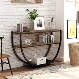 Ascencio 48 Console Table by 17 Stories
