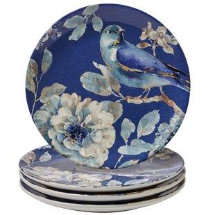Bird Plates   Wayfair