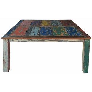 Boylon Solid Wood Dining Table