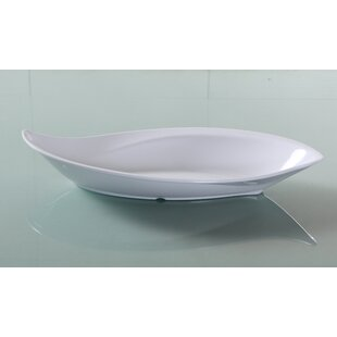 Hamm 30 oz. Deep Melamine Salad Bowl (Set of 12)