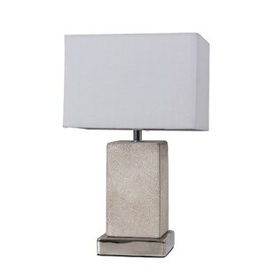 Concrete Decorative Lamp Base