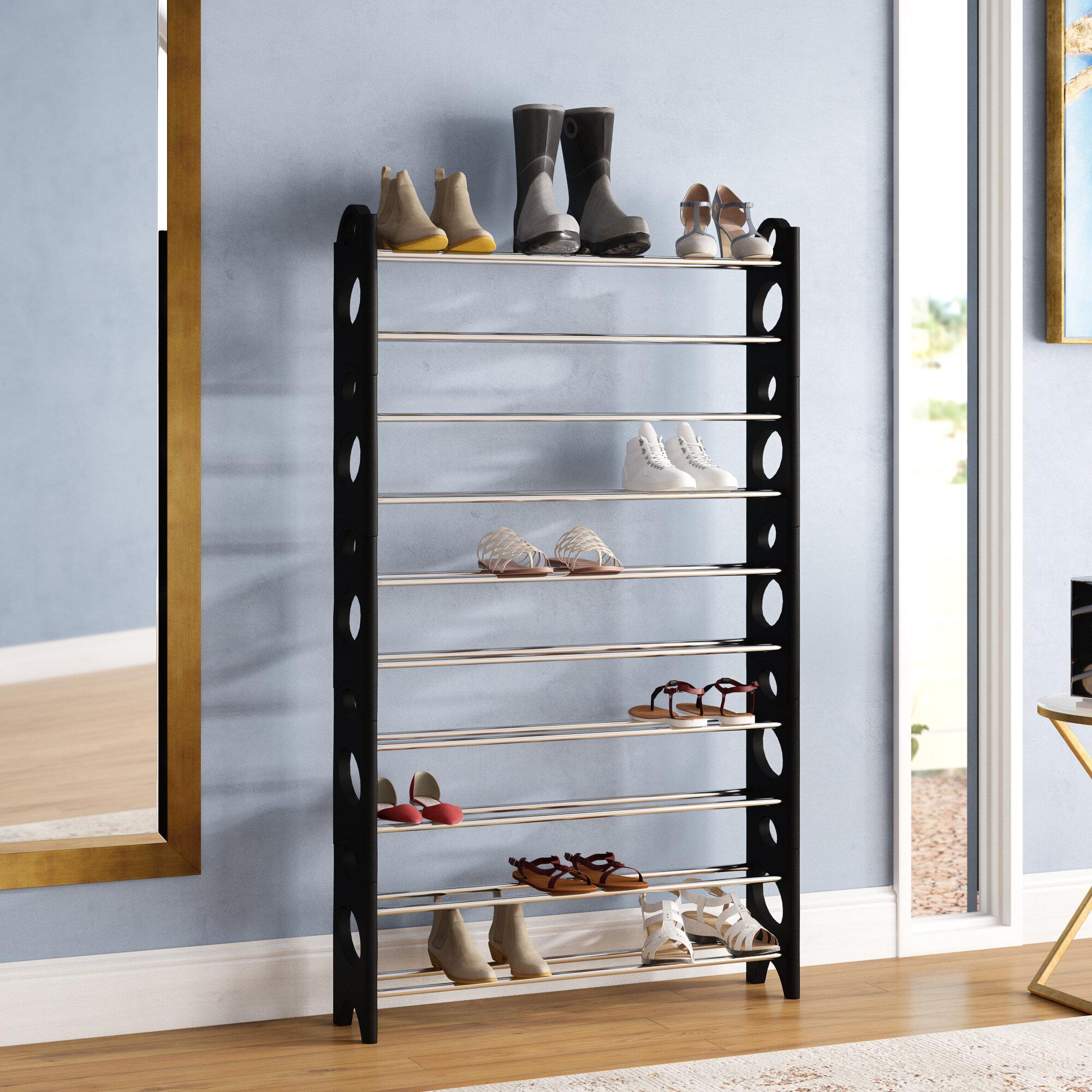 Rebrilliant Range Chaussures Empilable 50 Paires Et Commentaires