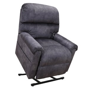 Sinclair Power Lift Assist Recliner by Franklin