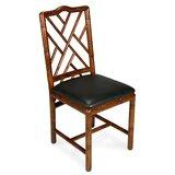 Harper Dining Chair (Set of 2) by Sarreid Ltd