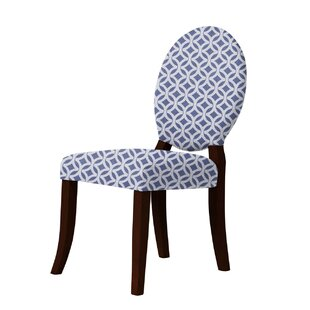 Wanaque Side Chair (Set of 2) by Latitude Run