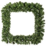Square Christmas Wreaths You Ll Love In 2021 Wayfair
