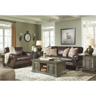 Best Price Roleson 4 Piece Configurable Living Room Set by Signature Design by Ashley Reviews (2019) & Buyer's Guide