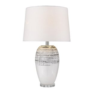 Maxime 1-Light 27 Table Lamp