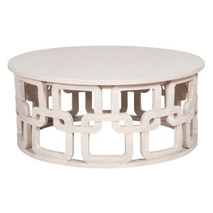 Bungalow Rose Sergio Coffee Table