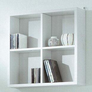 Salzburg Cube Unit Bookcase by Phoenix Group AG