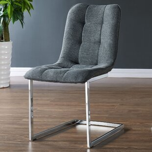 Find for Beasley Upholstered Dining Chair (Set of 2) by Ivy Bronx Reviews (2019) & Buyer's Guide
