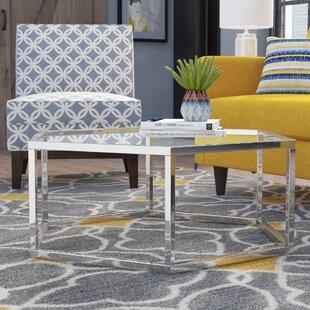 Hilvan Coffee Table by Wade Logan