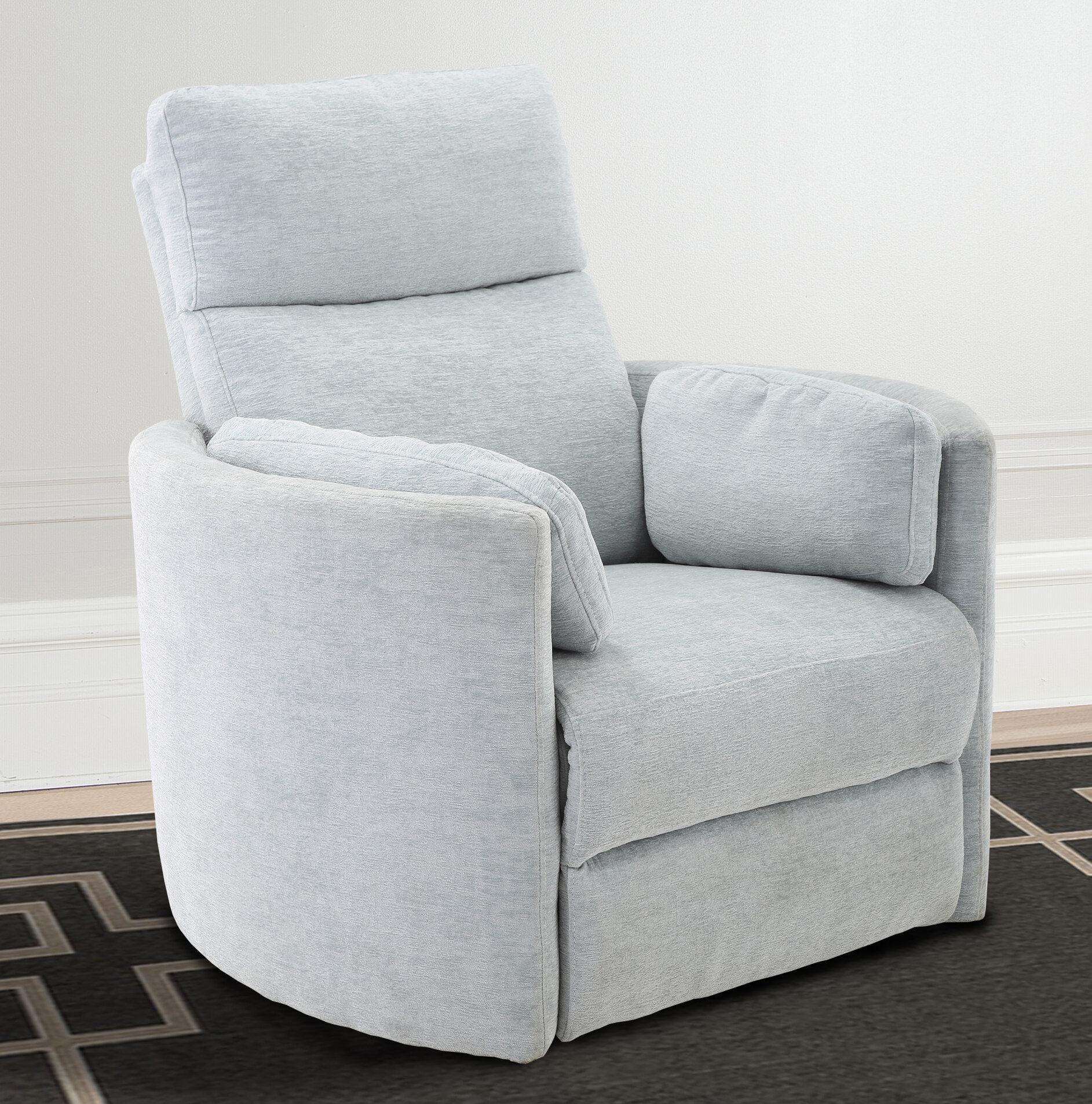 Groovy Isabeau Power Glider Swivel Recliner Alphanode Cool Chair Designs And Ideas Alphanodeonline