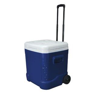 Igloo 60 Qt. Ice Cube™ Roller Cooler