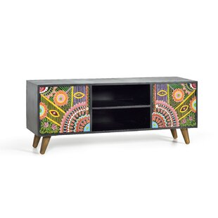 Queens TV Stand For TVs Up To 65