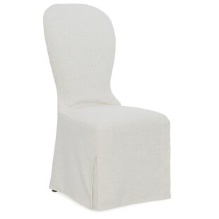 Modern Romance Upholstered Dining Chair Hooker Furniture