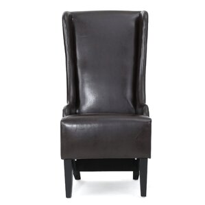 Milburn Parsons Chair by Astoria Grand