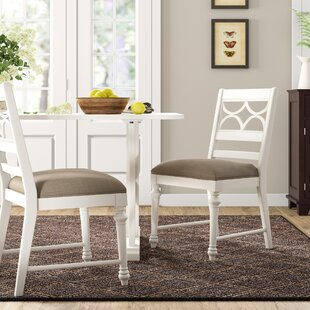 """Zeitona Dining Side Chair (Set of 4) by Birch Laneโ""""ข Heritage"""