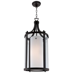DVI Essex 2-Light Foyer Pendant