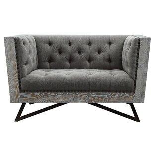 Everly Quinn Klahn Armchair