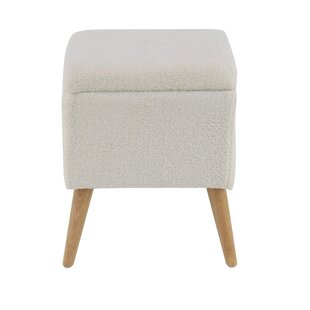 Wrought Studio Hillcrest Eclectic Accent Stool