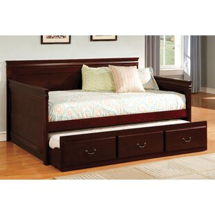 Cooper Twin Daybed with Trundle
