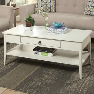 Clair Coffee Table