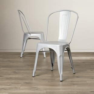 Louisa Side Chair (Set of 2)