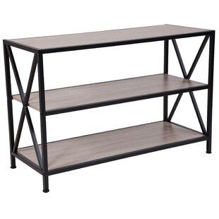 Flash Furniture Chelsea Standard Bookcase