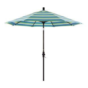 California Umbrella 9' Market Umbrella