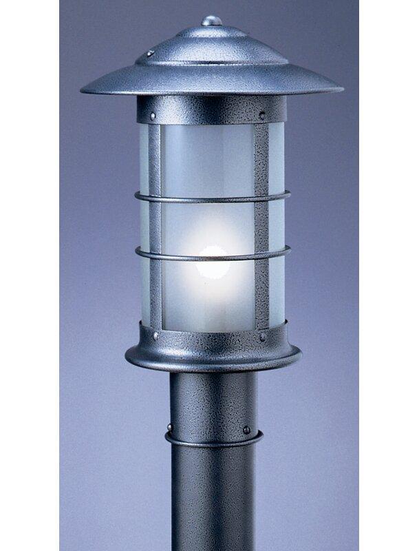 Newport 1 -Light Hardwired Lantern Head