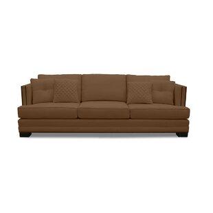 West Lux Sofa
